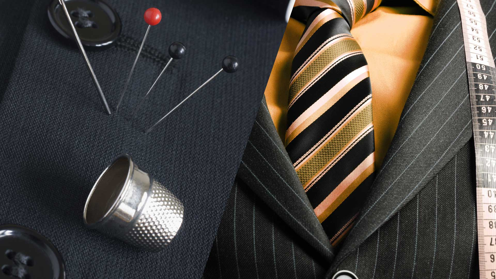Myrtle Beach Tailoring and Alterations